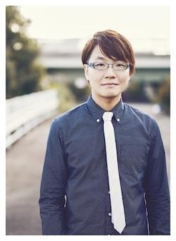 堀秀彰プロフィール写真